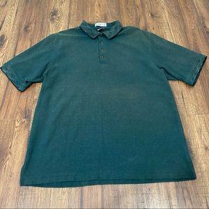 vintage munsingswear short sleeve polo shirt